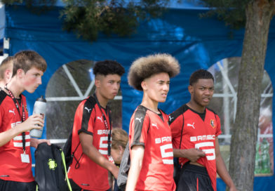 Fotos vom 9. Int. Swiss U 16-Cup